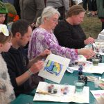John Heald - Art Class!