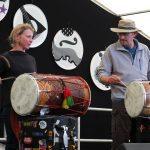 John Heald - Dhol Drum workshop