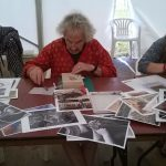 Art Arcade - Lino Print workshop